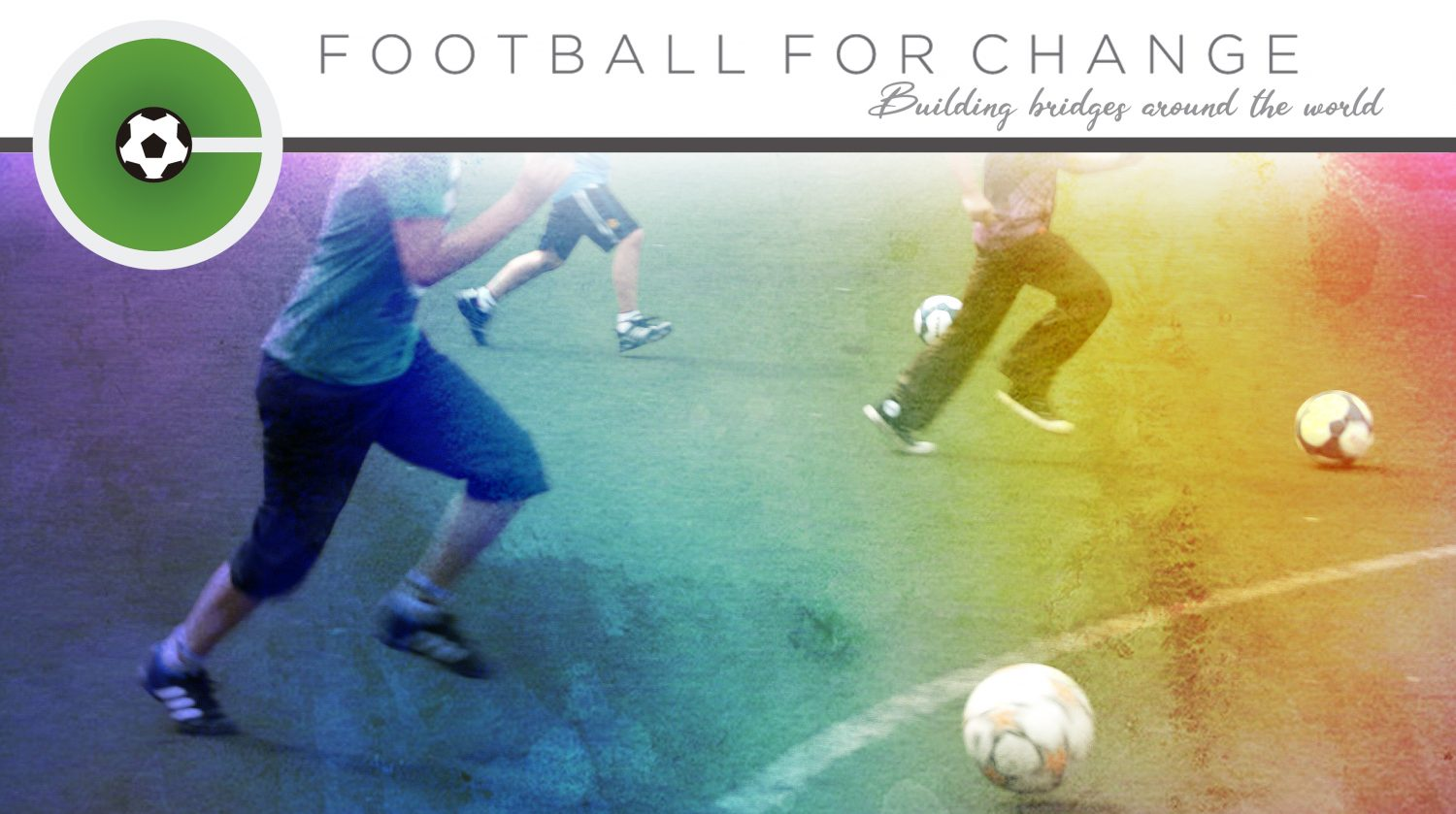 Football for Change
